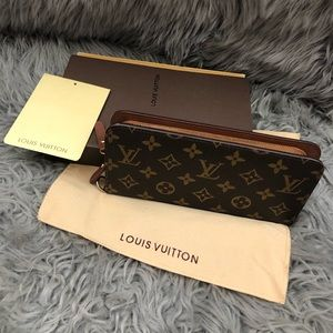 Louis Vuitton wallet- BRAND NEW